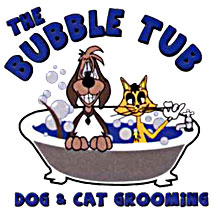 Bubble Tub Logo